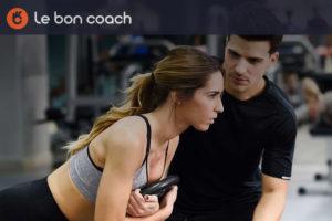 Le bon coach