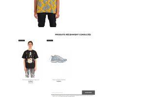 E-shop Family - Fiche Produit